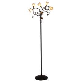 Eine riesige Auswahl an Stehlampen erwartet Sie auf Stehlampen-online.de