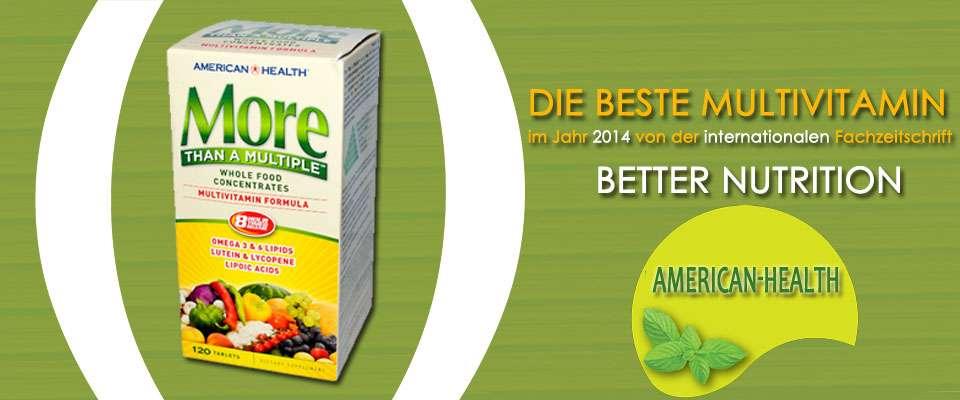 Kaufen Online Vitamine, Superfoods oder Mineralen bei TopVitamine.de